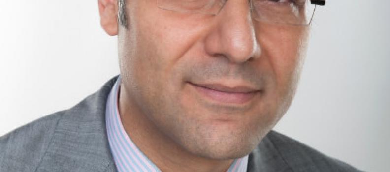 Ahmed Hamouda